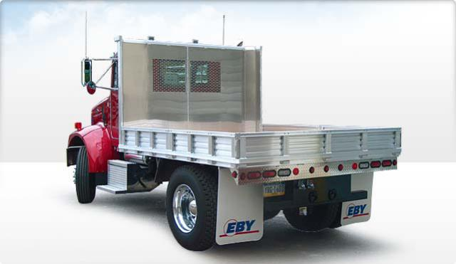 Eby Flatbed Truck Bodies | Autos Post